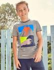 Arty Graphic T-shirt