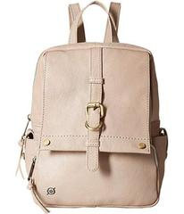 Born Savor Bronco Leather Backpack