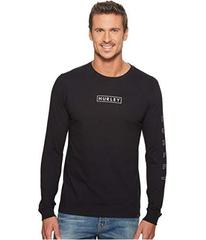 Hurley Port Long Sleeve Tee