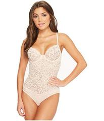 DKNY Intimates Classic Lace Underwire Bodysuit