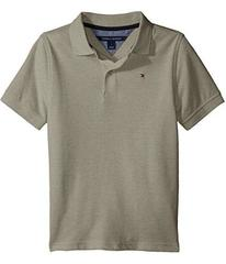 Tommy Hilfiger Space Polo Shirt (Toddler/Little Ki