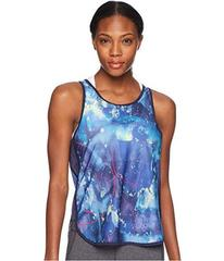 New Balance Printed Determination Mesh Tank Top