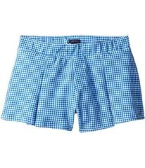 Tommy Hilfiger Pleated Pull-On Shorts (Little Kids