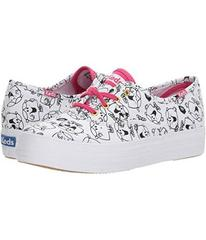 Keds Triple Little Miss Chatterbox