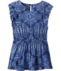 Splendid Littles AOP Voile Tank Dress (Toddler)