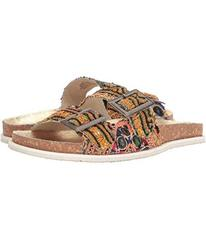 Free People Bali Footbed