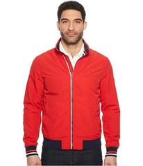 Tommy Jeans Casual Bomber Jacket