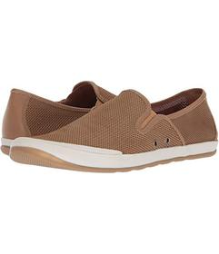 Johnston & Murphy Mullen Slip-On Sneaker