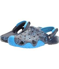 Crocs Swiftwater Graphic Clog