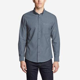 Men's Lookout Performance Oxford Shirt