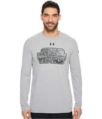 Under Armour Star Wars Branded Long Sleeve Top
