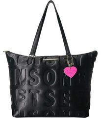 Betsey Johnson Weekend Yoga Bag