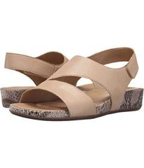 Naturalizer Tender Taupe Leather