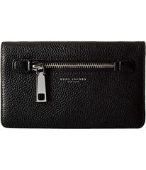 Marc Jacobs Gotham Wallet Leather Strap