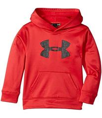 Under Armour Digital City Pullover Hoodie (Little