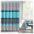 Shapes Shower Curtain (72\