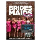 Bridesmaids + Atom Tickets Offer (DVD)