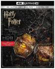 Harry Potter and the Deathly Hallows Pt.1 (4K/UHD