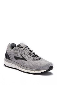 Brooks Beast Special Edition Running Suede Sneaker