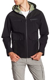 BOSS 6 Pockets Wind Jacket