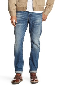 G-STAR RAW 3301 Straight Tapered Leg Jeans - 32\