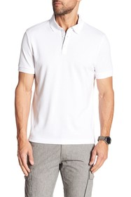 BOSS Firenze Short Sleeve Polo