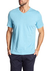Zachary Prell Mercer Regular Fit V-Neck T-Shirt
