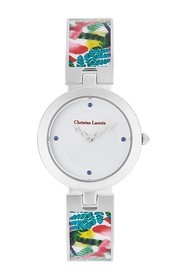 Christian Lacroix Women's Caribe Bangle Watch