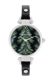 Christian Lacroix Women's Jungle Quartz Watch
