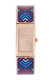 Christian Lacroix Women's Incroyable Bangle Watch