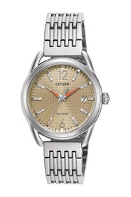 Citizen Women's Analog Quartz Bracelet Watch