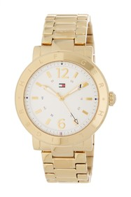 Tommy Hilfiger Women's Aubrey Bracelet Watch