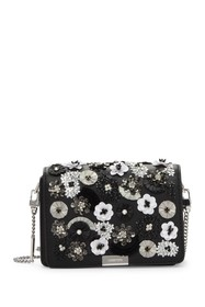 MICHAEL Michael Kors Jade Floral Sequined Leather