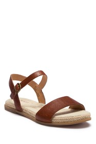 Born Welch Leather Sandal
