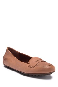 Born Stellar Leather Penney Loafer