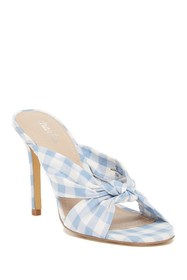 Charles By Charles David Rover Knotted Sandal