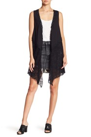 Anna Sui Butterfly's Delight Vest