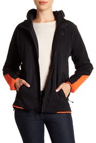 The North Face Ventrix Hooded Zip Front Jacket