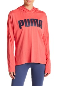 PUMA Urban Sports Lightweight Cover-Up Hoodie