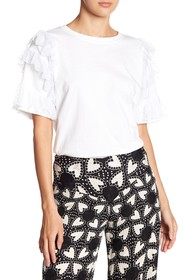 Anna Sui Seeing Spots Tee