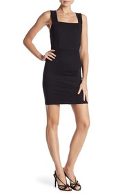 French Connection Candice Cutout Dress