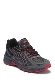 ASICS GEL-Venture 6 GS Athletic Sneaker (Little Ki