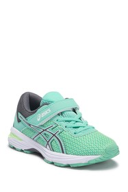 ASICS GT-1000 6 PS Sneaker (Toddler & Little Kid)