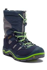 Keen Winterport II Waterproof Boot (Little Kid & B