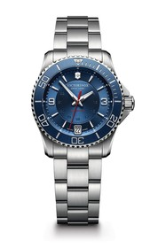 Victorinox Swiss Army Men's Maverick Automatic Sma