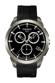 Tissot Men's T-Sport Swiss Quartz Watch