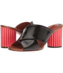 Missoni Heeled Slide