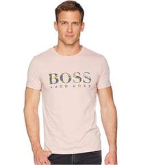 BOSS Orange Tauno 7 Banana Leaf Boss Logo