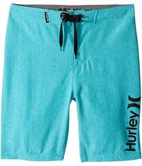 Hurley Heathered Boardshorts (Big Kids)