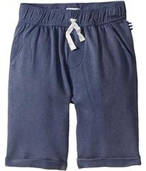 Splendid Littles Washed French Terry Shorts (Toddl